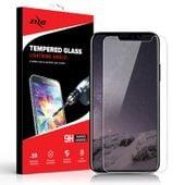 Zizo Lightning Shield - Hartowane szkło 0.33 mm na ekran iPhone Xs / X