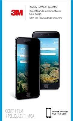 3M™ Folia Prywatyzująca do iPhone 6 6s 7 - pionowa błyszcząca • Arena.pl 35b2b1728d8