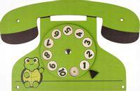 TELEFON NAUKI LICZYDŁO TABLICY MANIPULACYJNEJ W4