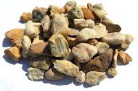Dekoracja Kamień Żwir Miodowy 8-16 mm Worek 5 KG