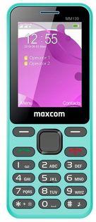 Klasyczny telefon Maxcom Classic MM139 Dual SIM