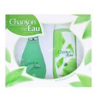 zestaw Chanson d'Eau 100ml edt spray + 200ml edt żel pod prysznic