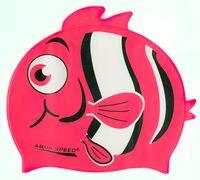 Czepek pływacki ZOO Kolor - Czepki - Zoo - Nemo - 03
