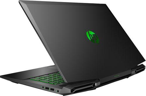 HP Pavilion Gaming 17 FullHD IPS 144Hz Intel Core i7-9750H 6-rdzeni 16GB DDR4 512GB SSD NVMe NVIDIA GeForce GTX 1660 Ti 6GB na Arena.pl