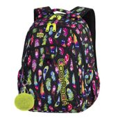 Plecak młodzieżowy CoolPack STRIKE Feathers