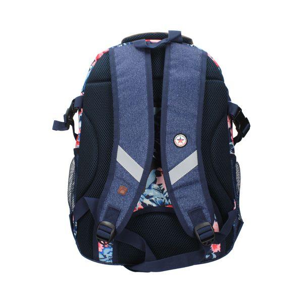 Plecak szkolny młodzieżowy Head HD-21 502017036 zdjęcie 3
