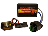 EMULATOR MATY I PASA BMW E60 E61 SERIA 5 do 2004/5 roku
