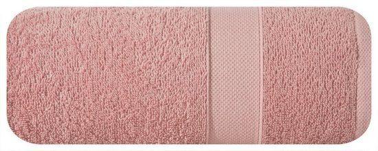 Lumarko Ręcznik ADA 50x90cm liliowy