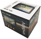 """Nawigacja GPS 5"""" mapa Europa Blow GPS50V zdjęcie 3"""
