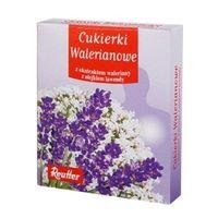Reutter Cukierki Walerianowe 50 G