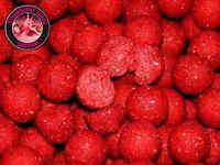 Genesis Carp Strawberry Shake 20mm 5kg + 1kg GRATIS