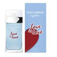 Dolce & Gabbana Light Blue Love Is Love Pour Femme Woda Toaletowa Spray 100Ml