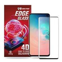 Crong Edge Glass Szkło full glue na ekran Samsung Galaxy S10
