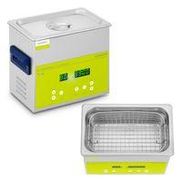 Myjka ultradźwiękowa - 3,2 litra - 120 W - Degas Ulsonix PROCLEAN 3.2S