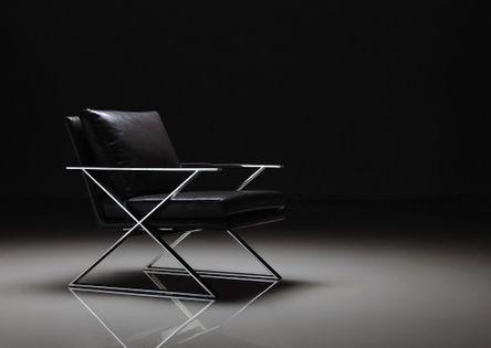 Frank fotel 70x88xh81cm
