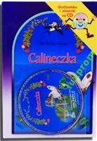 Calineczka+cd słuchowisko piosenki książka bajka