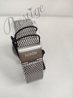 Zegarek męski Nixon Rollo 38 SS A1087-307-00 NI354E00N-K11