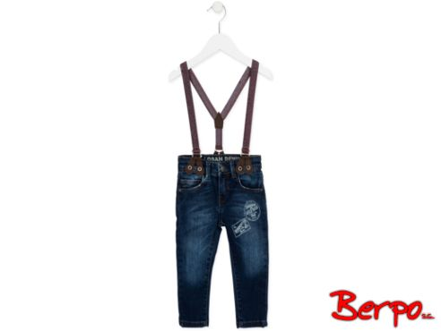 LOSAN Spodnie jeansowe rozmiar 4 317855 na Arena.pl