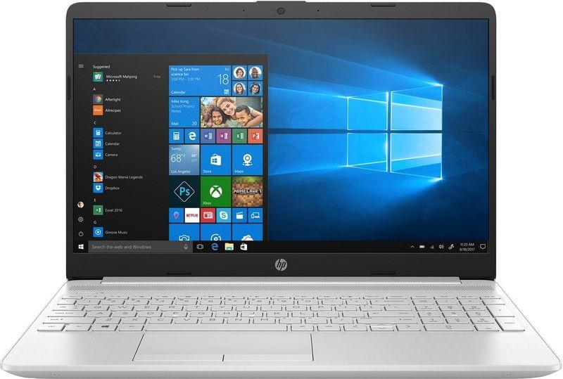 HP 15 FullHD IPS Intel Core i5-8265U Quad 8GB DDR4 128GB SSD 1TB HDD NVIDIA GeForce MX110 2GB Windows 10 zdjęcie 3
