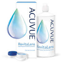 Acuvue RevitaLens, 360 ml