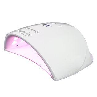 Lampa UV LED do paznokci Esperanza Topaz 48W EBN006