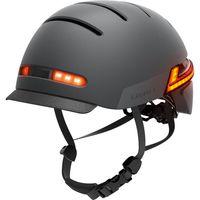Livall BH51TNEO Intel.Kask E-Bike LED, Świat.Stop,SOS i detekcją ruchu