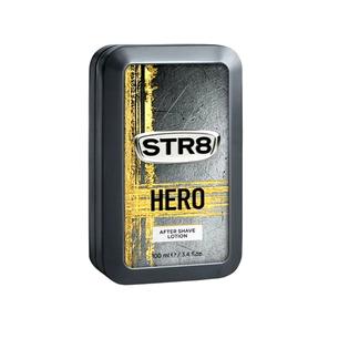 STR8 Woda po goleniu HERO 100ml