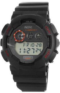 Zegarek Męski Pacific 341G-1 10Bar Unisex