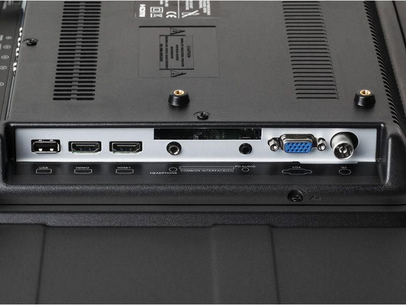 Telewizor 32'' Kruger&Matz Full HD HDMI USB zdjęcie 5