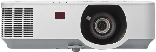 Projektor Lcd Nec P554U Wuxga 3200 (Tryb Ekonomiczny) Ansi 20 000:1