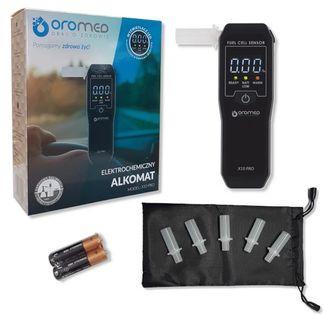 Alkomat OROMED X10 PRO