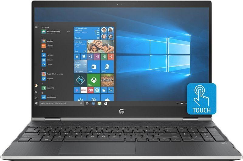 HP Pavilion 15 x360 Intel i3-8130U 1TB +Optane SSD zdjęcie 3