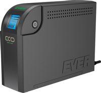 Zasilacz Awaryjny Ever Eco 500 Lcd T/elcdto-000K50/00 500Va
