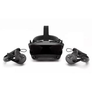 Gogle VR Valve Index Headset + Kontrolery