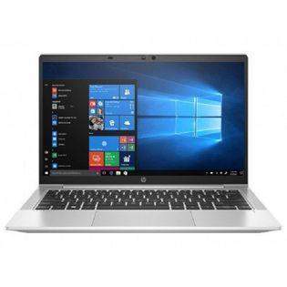 Hp Probook 635 Aero G7 13.3/8Gb/ssd512Gb/w10P/srebrno-Czarny