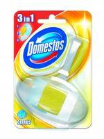 Kostka toaletowa DOMESTOS Cytrus w koszyku 40g