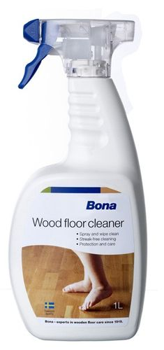 PROMOCJA ! BONA Mop + Spray 1l BONA WOOD FLOOR CLEANER ! na Arena.pl