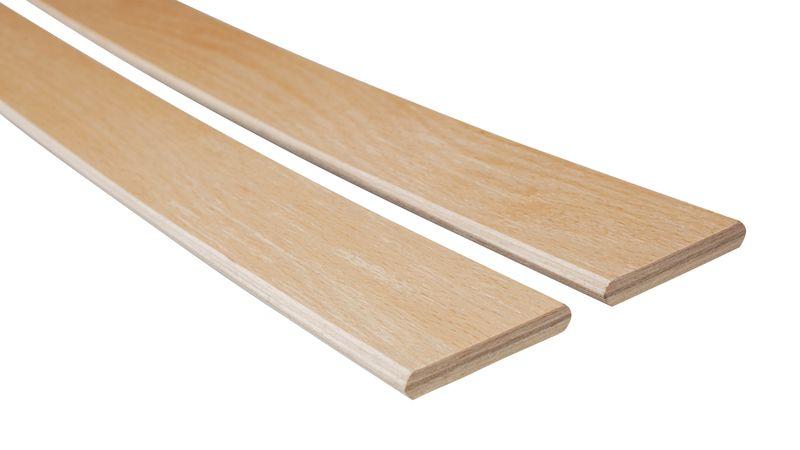 Stelaż łóżka z listew sprężynujących FLEX 140x70 zdjęcie 2