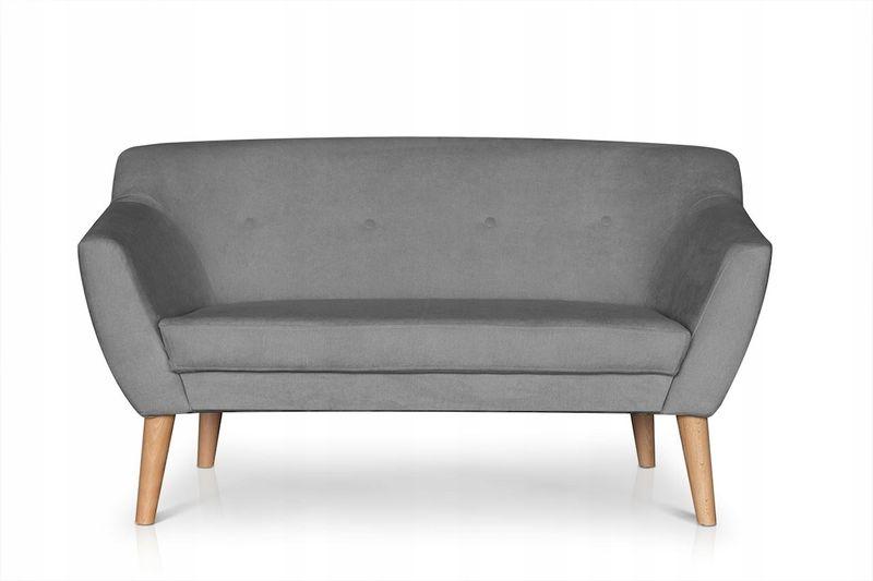 Stylowa sofa Bergen Bergamo różne kolory nowość zdjęcie 5