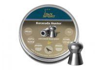 Śrut diabolo H&N Baracuda Hunter 4,5/400