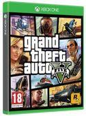 GTA 5 - PL XBOX ONE NOWA