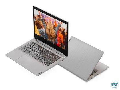 """LENOVO Notebook Lenovo IdeaPad 3 14IML05 14""""FHD/i5-10210U/8GB/SSD512GB/MX330-2GB/W10 Grey"""