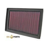 Filtr powietrza K&N NISSAN QASHQAI I X-TRAIL T30 T31 33-2944