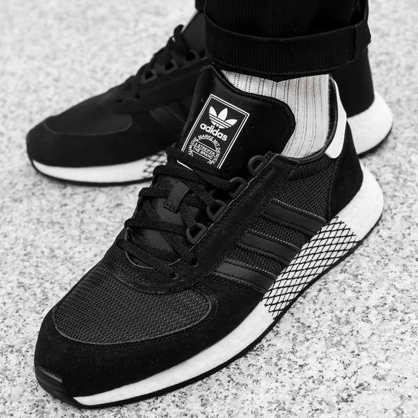 ADIDAS X_PLR Sneakersy 44 23 Czarne Powystawowe