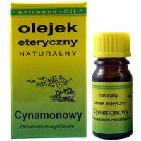 Naturalny Olejek Eteryczny Cynamonowy - 7ml - Avicenna Oil