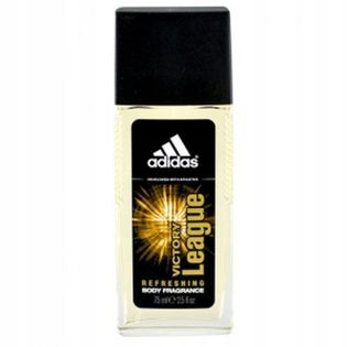 Adidas Victory League deo natural spray 75 ml