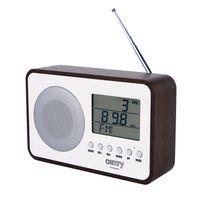 RADIO CYFROWE CAMRY CR 1153 FM BUDZIK ZEGAR GW24