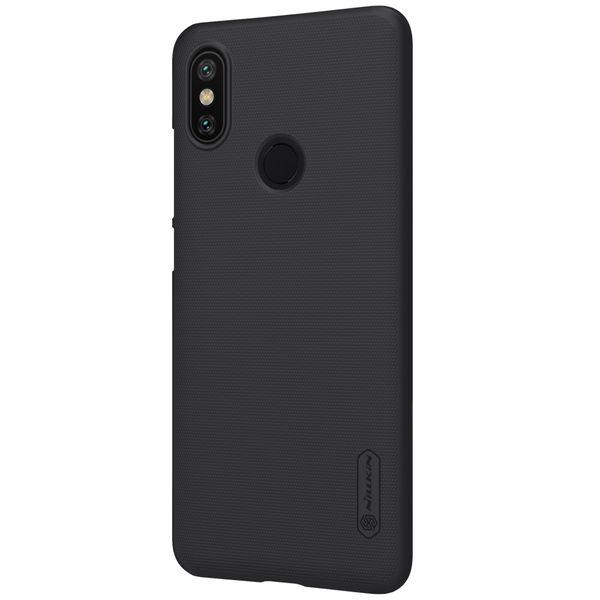Etui Nillkin Frosted Shield Xiaomi Mi A2 / Mi 6X zdjęcie 3