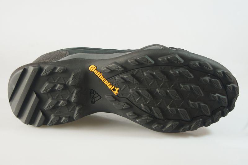 adidas TERREX BRUSHWOOD LEATHER AC7851 r.43 13
