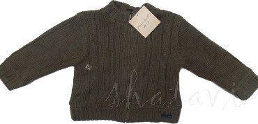 GRAIN DE BLE Bluza Sweter POLAR 68 cm, 3-6 m-cy 0-6 m-cy